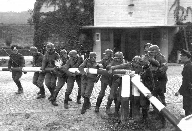 Мацеревич: причиной Второй мировой стал «российско-немецкий союз»