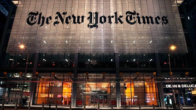 "Кощунство NYT: ""После ухода Каримова в Узбекистане наступило будущее"""