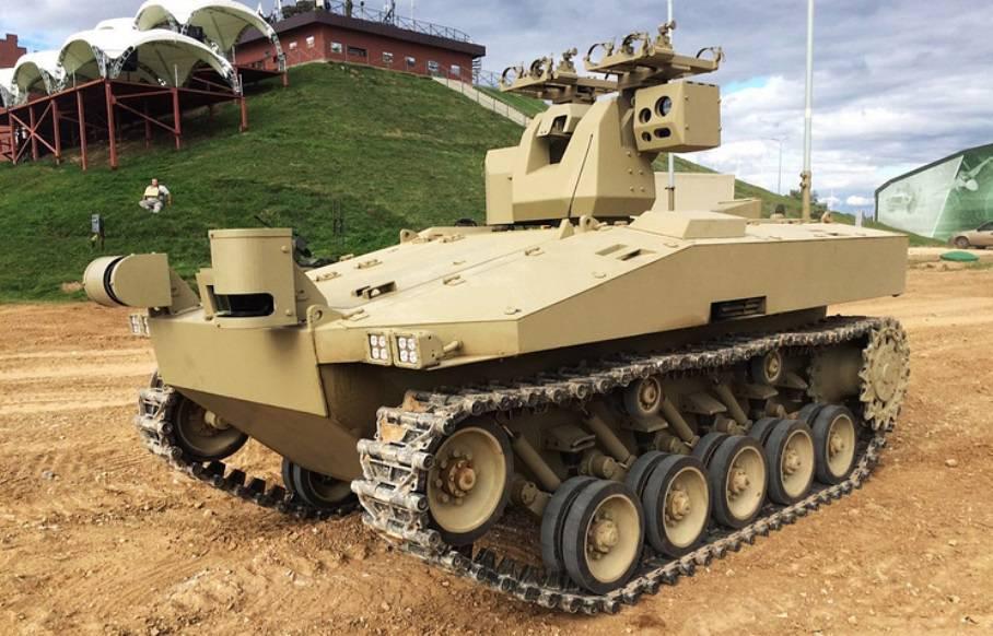 Новый «шедевр» Калашникова: русская армия вооружится боевым «БАСом»