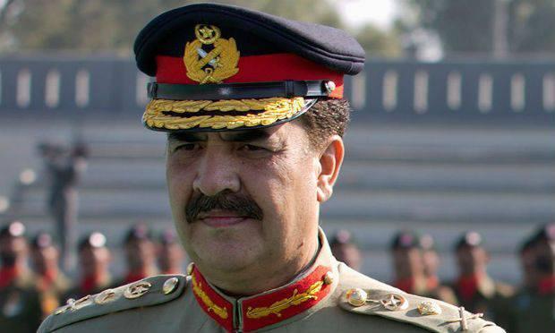 Армия и государство в Пакистане. Часть 3. От заигрываний с фундаменталистами до борьбы с ними