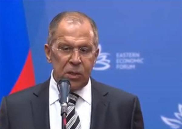 Сергей Лавров: НАТО демонизирует Россию для своего сохранения