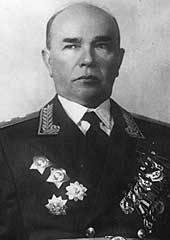 Иван Николаевич и Фрунзе