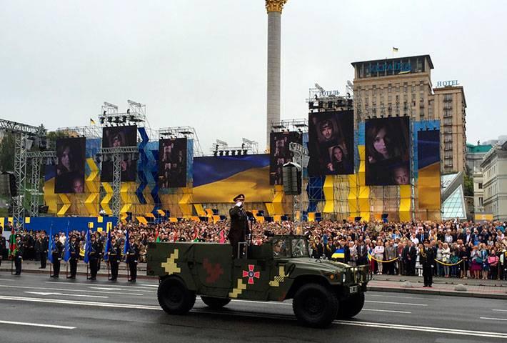 Комитет ВРУ констатирует провал украинского гособоронзаказа