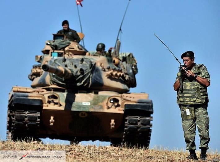 Анкара не верит сообщениям об отходе курдов к востоку от Евфрата и просит американцев оказать на них давление