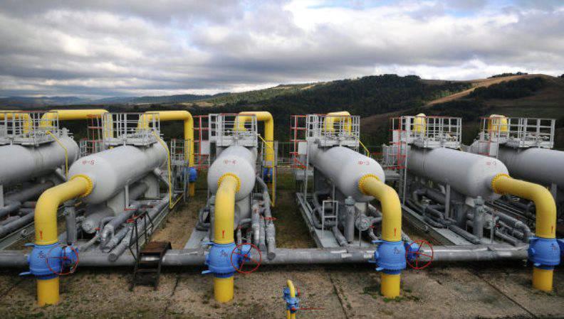 В Еврокомиссии надеются на подписание нового «зимнего пакета» по газу между РФ и Украиной