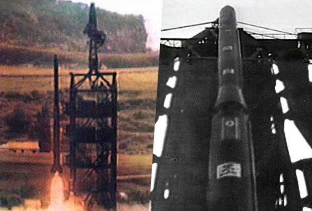 В шаге от межконтинентальных ракет