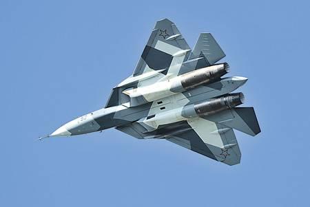 """Суперракеты для Т-50 уже """"на подлете"""""""