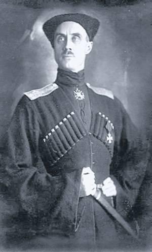 Тайны барона фон Врангеля