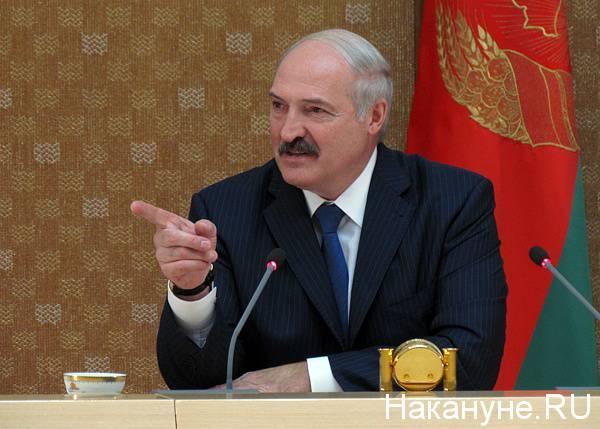 Почему Лукашенко не мог быть президентом России