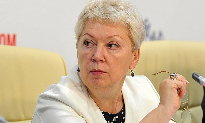 Первый бой Васильевой: России нужен человек, а не потребитель