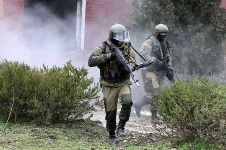 В Дагестане ликвидированы два боевика