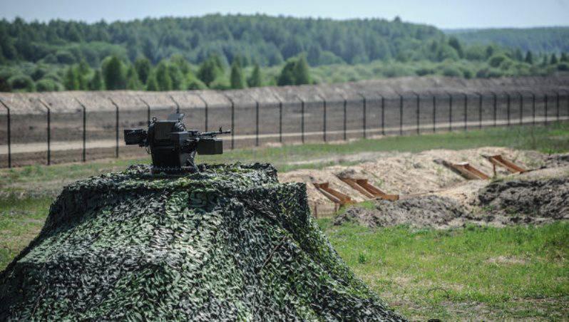 Депутат Рады: проект «Стена» оказался «коррупционной дырой в заборе украинского бюджета»