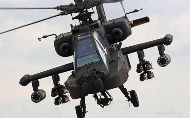 Египетская авиация уничтожила на севере Синая не менее 40 террористов