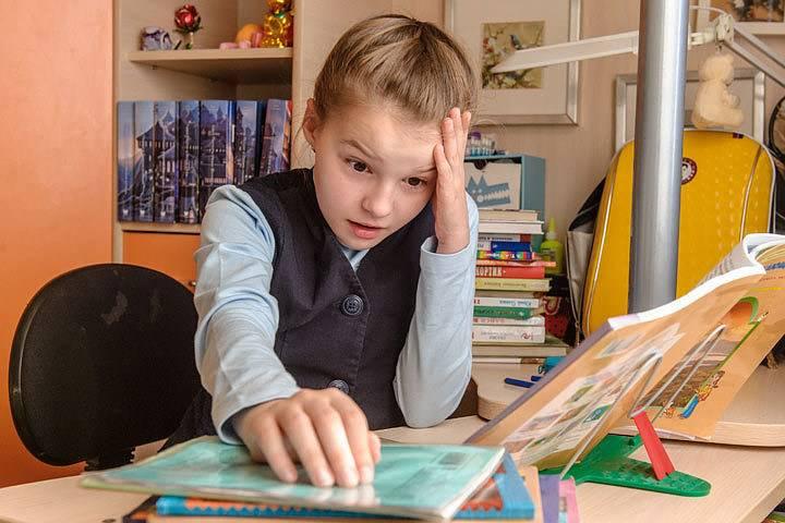 О чём рассказали на первом уроке в молдавских школах