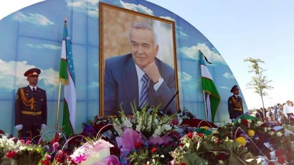 А не поздно ли вспомнили об Узбекистане?