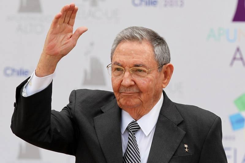 Гавана просит Москву наладить постоянные поставки российской нефти на Кубу