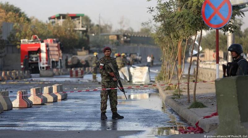 Очередные плоды американской демократии в Кабуле и Багдаде