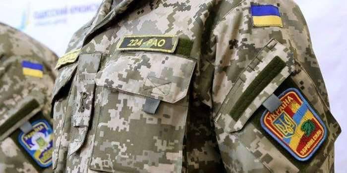 Муженко: ВСУ создали резерв численностью около 85 тыс. человек