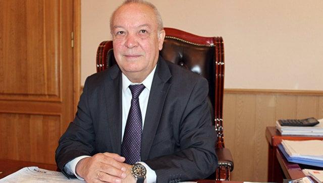 Игорь Пономарев о перспективах отечественного кораблестроения