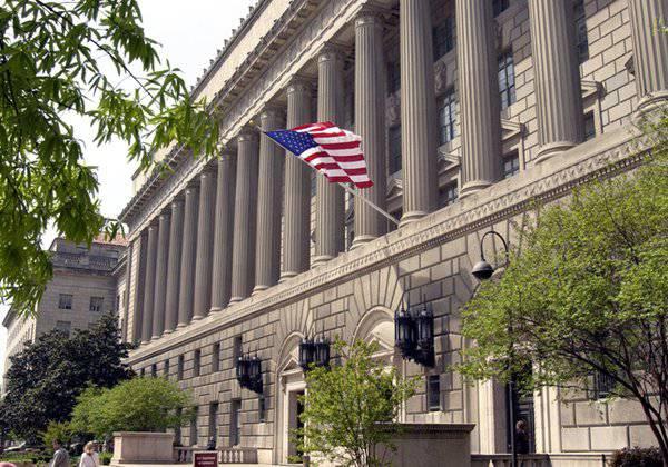 Вашингтон внёс в санкционный список ещё 11 российских компаний