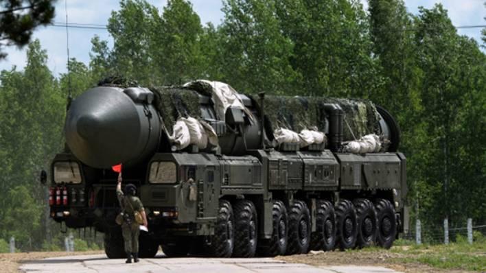 МБР «Ярс» и «Рубеж» будут устанавливаться на российскую «Платформу-О»