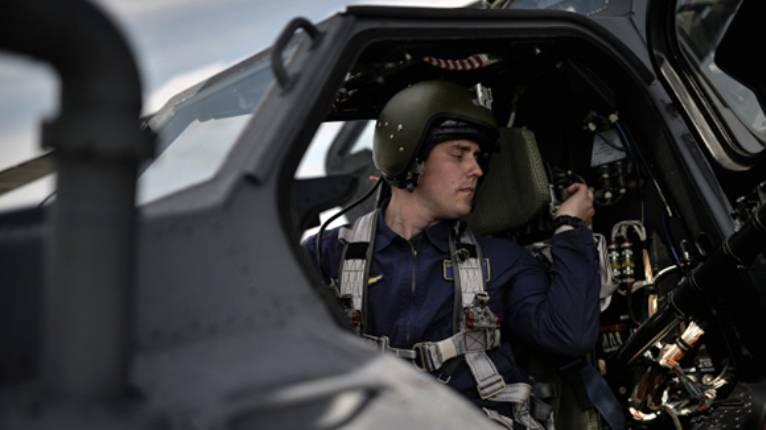 Пилоты модернизированных Ми-28НМ получат системы дополненной реальности