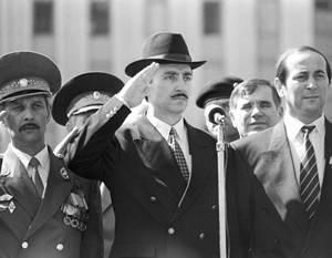 Чеченскую катастрофу можно было предотвратить