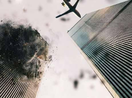 Casus belli 9/11