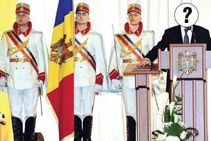 Выборы президента Молдавии ещё не состоялись, а результаты уже «нарисованы»