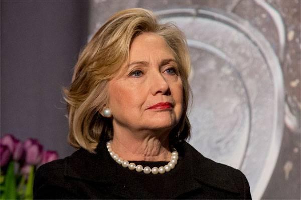 """Х.Клинтон будет преследовать """"уничтоженного американской коалицией"""" Абу-Бакра аль-Багдади"""