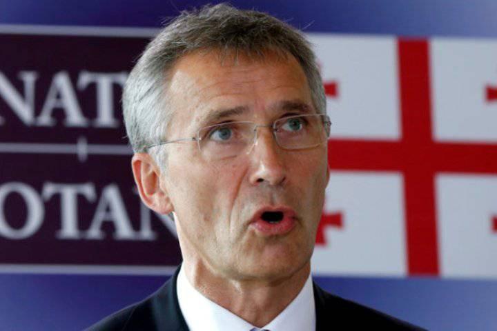 В НАТО объяснили укрепление восточных рубежей желанием России «использовать силу в отношении соседей»