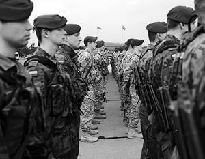 «Военный шенген» способен вылечить паранойю Прибалтики