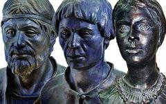 Анатолий Клесов: «ДНК-генеалогия раскрывает тайны венетов и венедов»