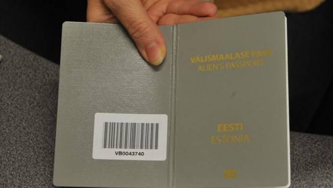 """Прибалтийские """"неграждане"""" смогут въезжать в Россию без виз"""
