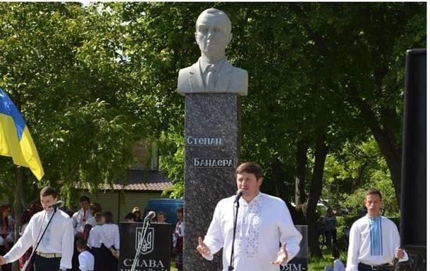 Бандере собираются повторно присвоить звание героя Украины посмертно