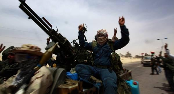 СМИ: В Сирии ликвидированы главари двух террористических группировок