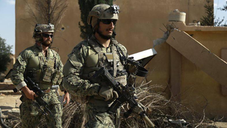 СМИ: американским спецназовцам не удалось освободить заложников в Афганистане