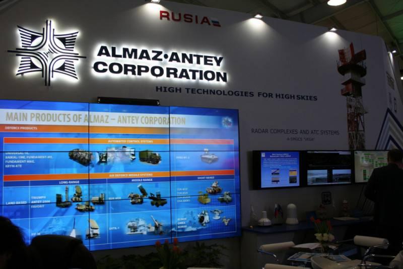 В РФ начата разработка ЗРК средней дальности следующего поколения
