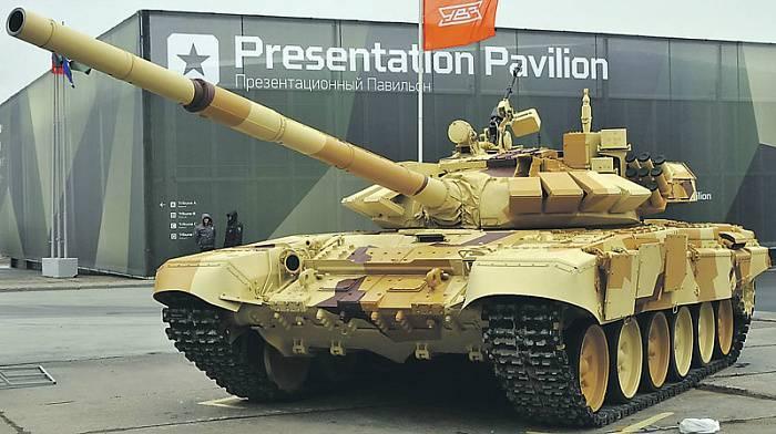 Т-72 – вторая жизнь легенды