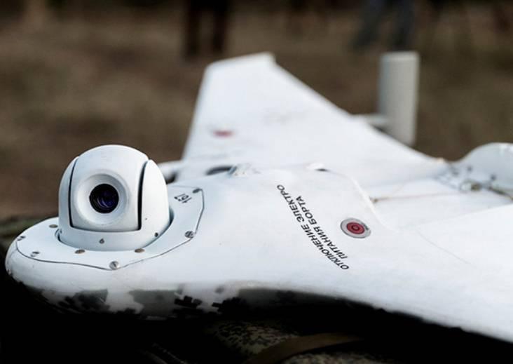 В рамках форума «Армия-2016» прошли соревнования операторов дронов