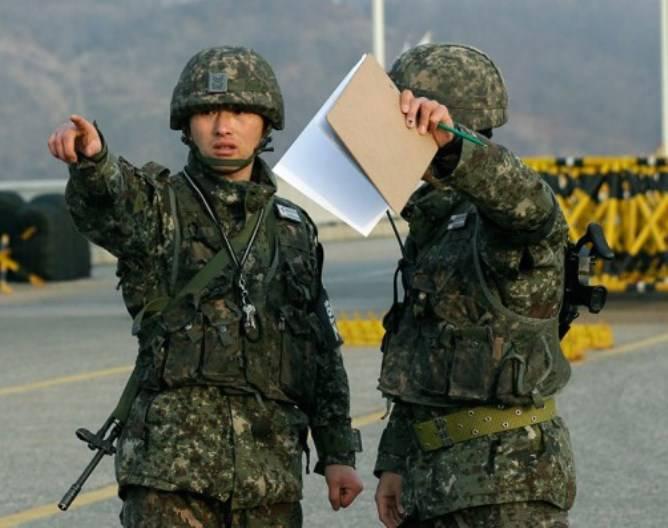 «Рёнхап»: в Южной Корее разработан план упреждающего удара по КНДР