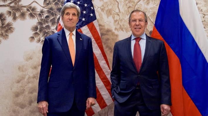 Американская трагедия и сирийский узел