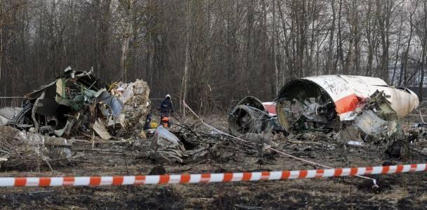 Польская комиссия заявила о вине смоленских диспетчеров в авиакатастрофе 2010 года
