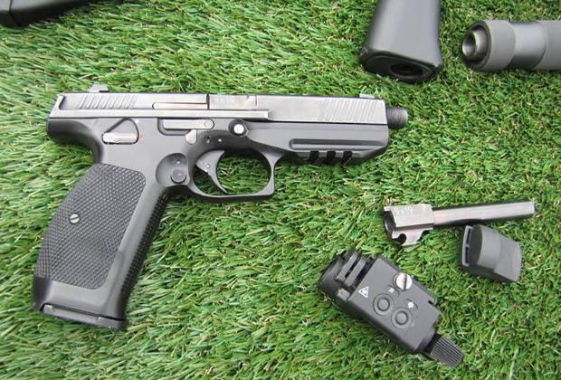 Из чего стрелять в XXI веке