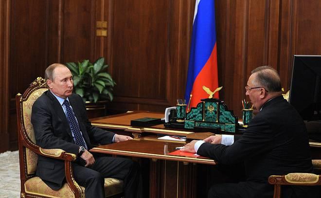 """""""Транснефть"""" намерена полностью отказаться от использования портов Прибалтики"""