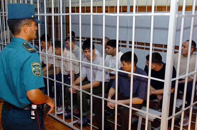 Религиозный фундаментализм и будущее Узбекистана