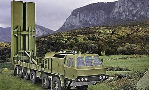 Украинская армия получит пообразу иподобию русских «Искандеров» «Гром-2»