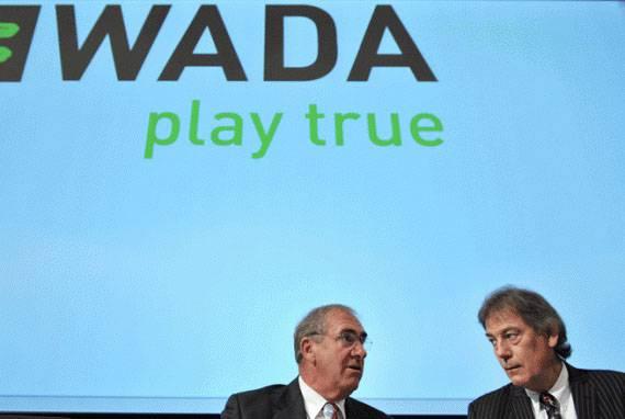 СМИ: WADA разрешала употребление допинга спортсменам из США