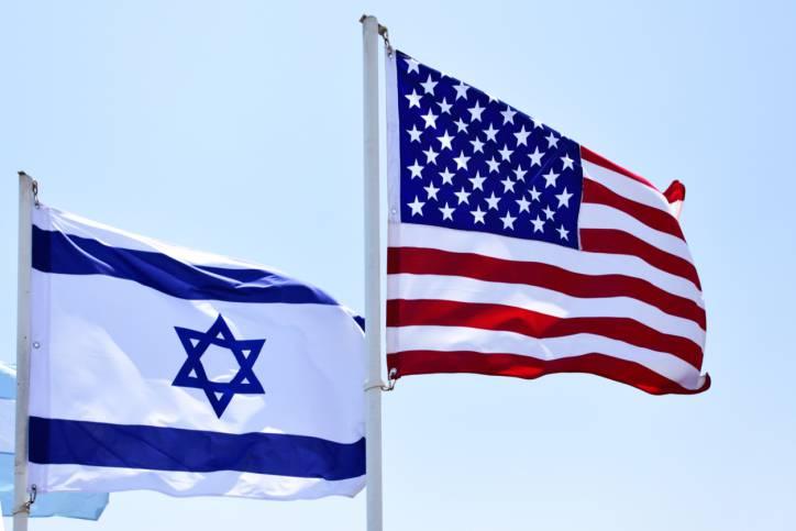 """Астрономическая сумма военной """"помощи"""" США Израилю"""
