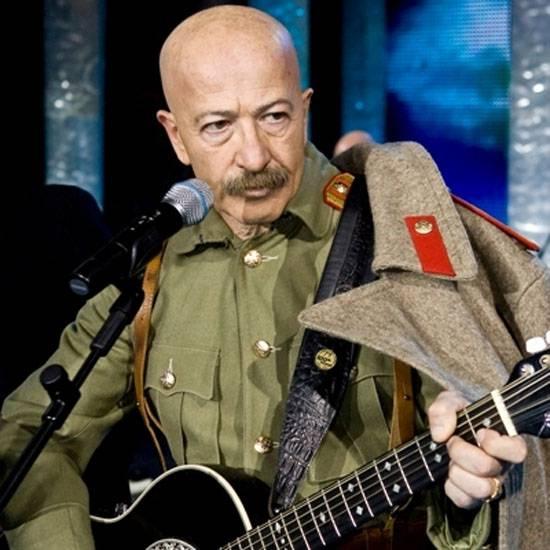 """А.Розенбаум в интервью """"АиФ"""" призвал покаяться перед Прибалтикой за советскую """"оккупацию"""""""